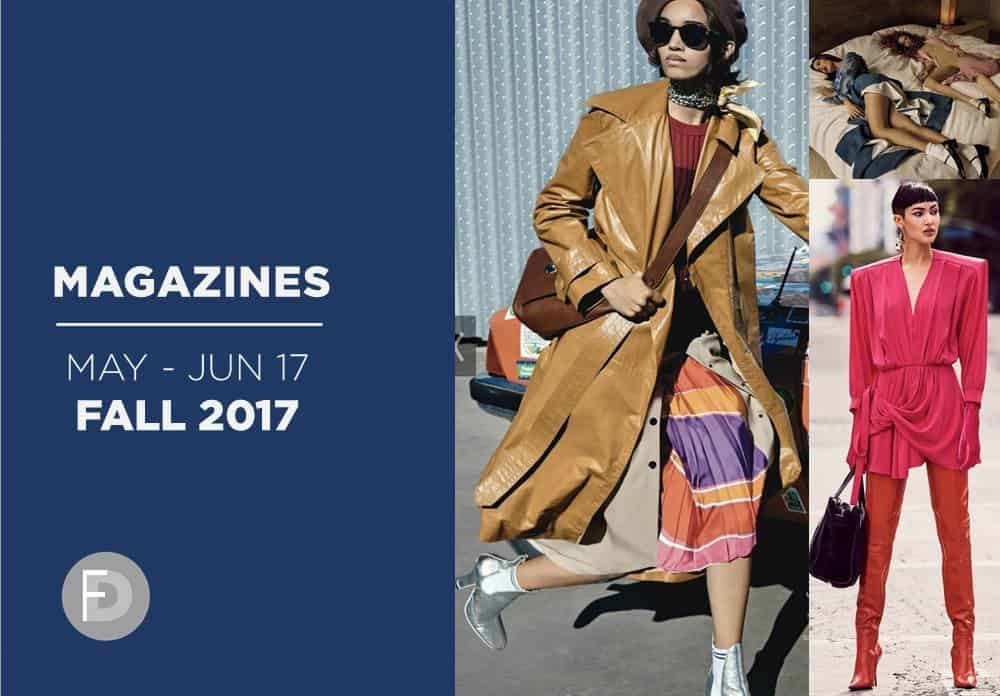 Magazines June 17 – Fall Winter