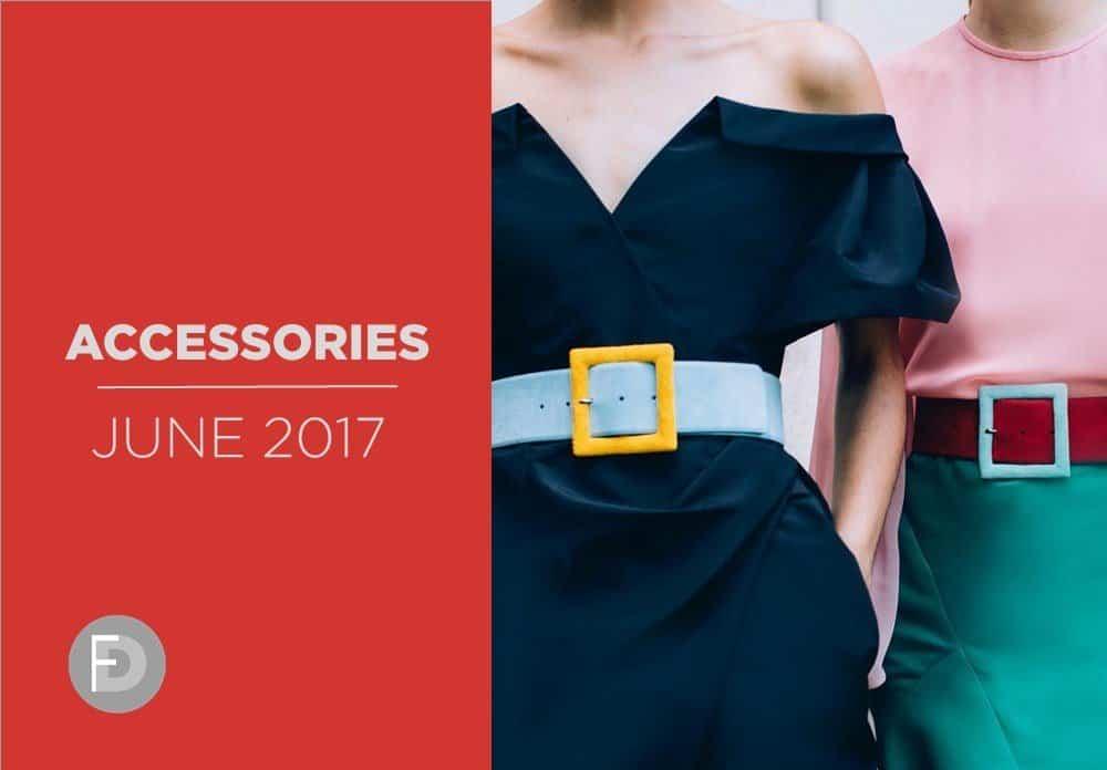 Accessories June 2017