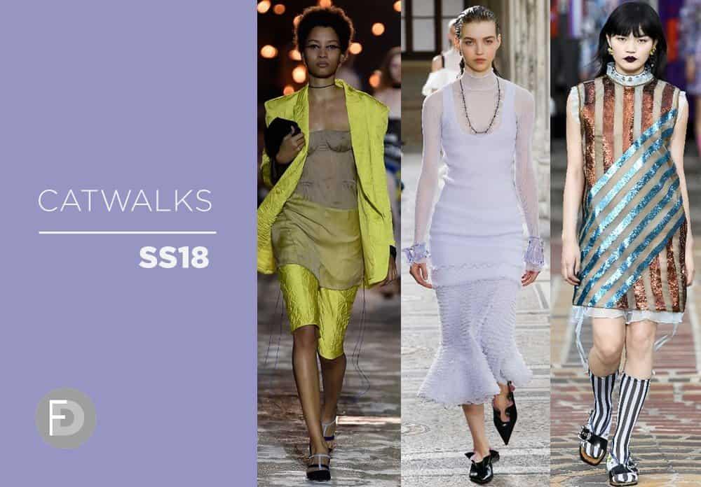 Catwalks SS18