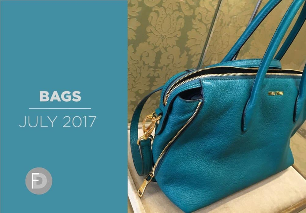 Bags July 2017