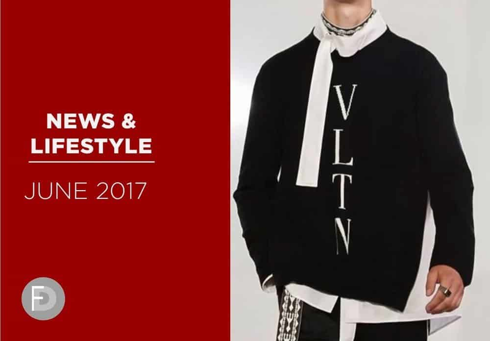 News & Lifestyle June 2017