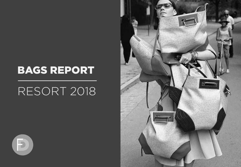 Bags Report Resort 18