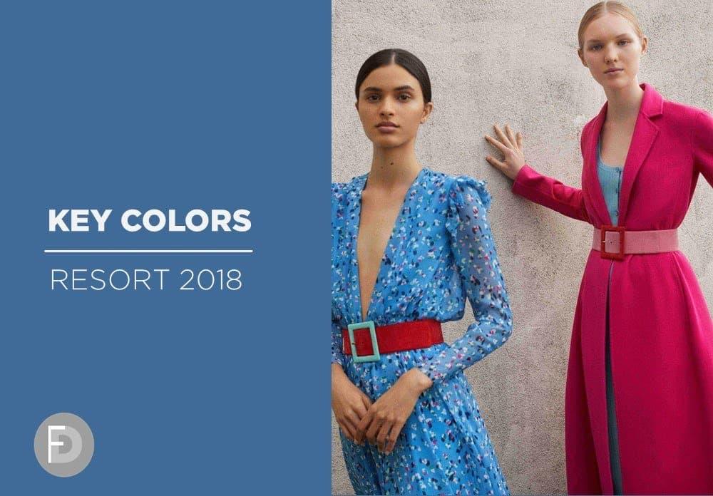 Key Colors Resort 2018