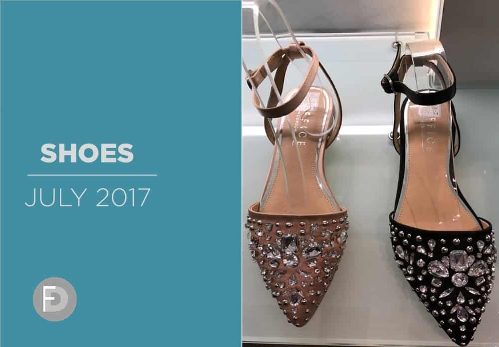 Footwear Galleries July 2017