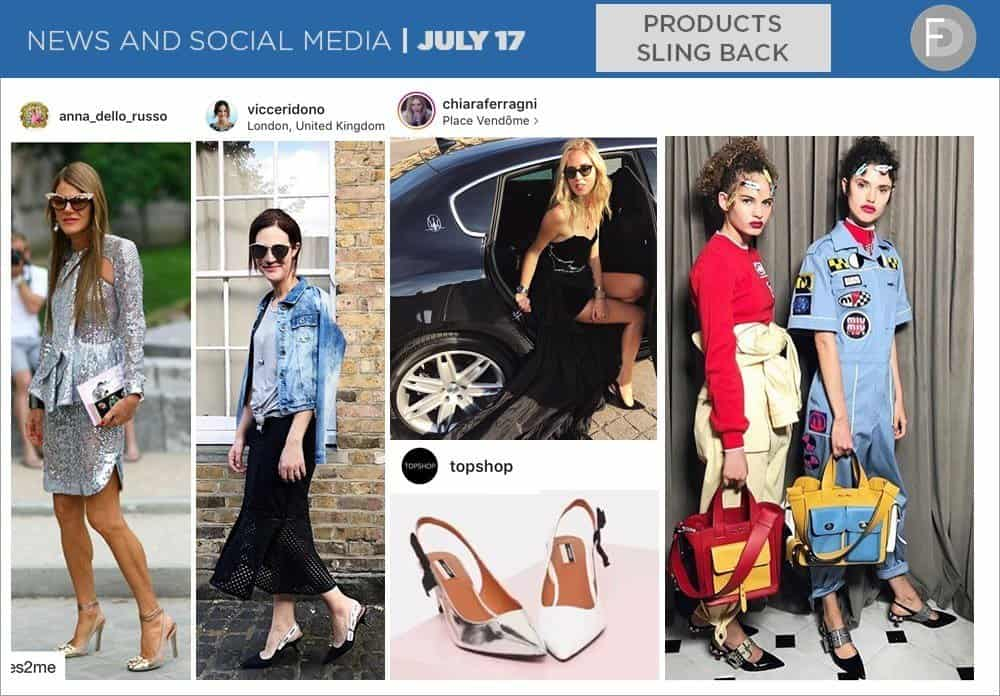"fashion and social media The fashion influencer has found a new gig  ""when it comes to social media  bragging, the youth have a new social currency — culture and."