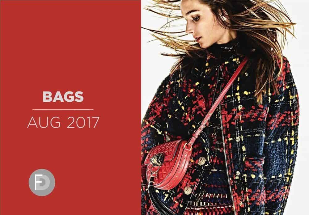 Bags August 2017