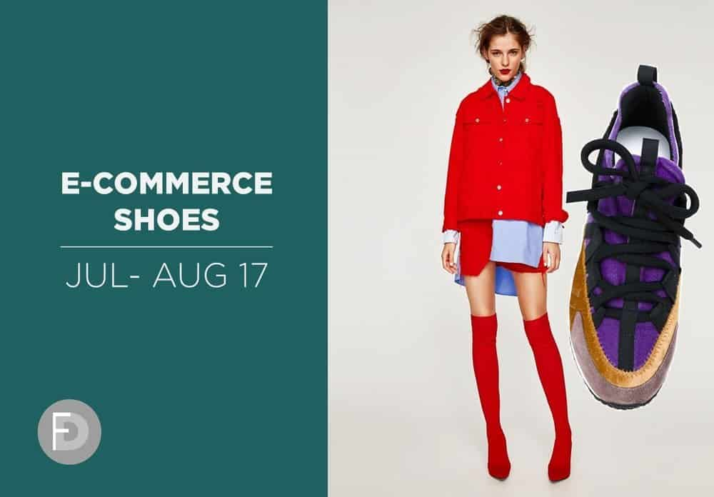 ecommerce shoes new arrivals july august fall 2017