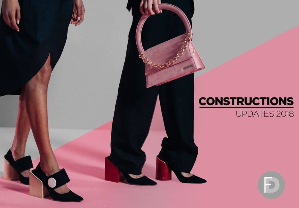 shoes construction trends fw17/18
