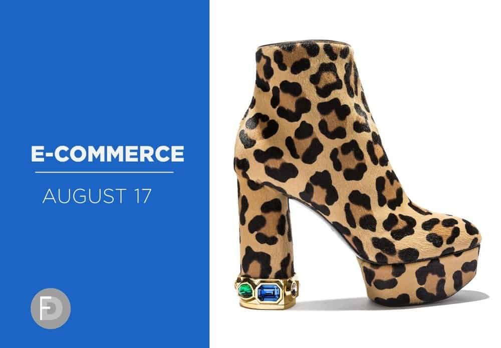 Ecommerce August '17