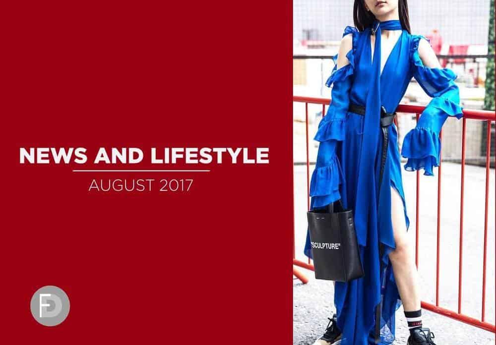 News & Lifestyle August '17