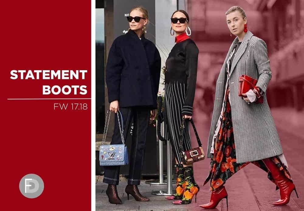 boots trends fw 17 18