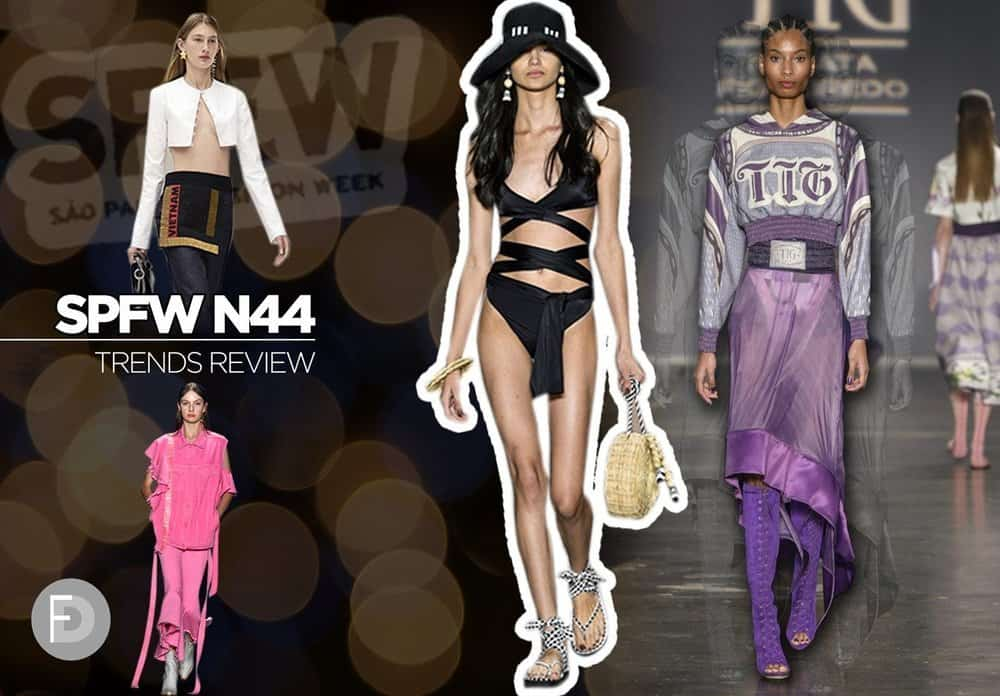 SPFW N.44 Trends Highlights