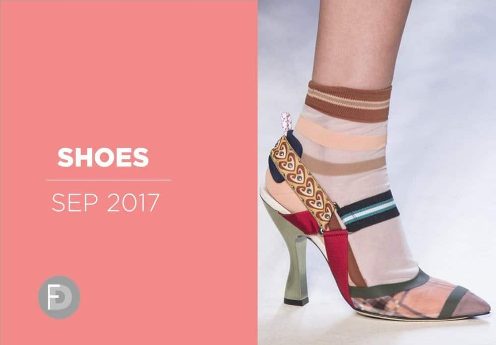 shoes september 2017