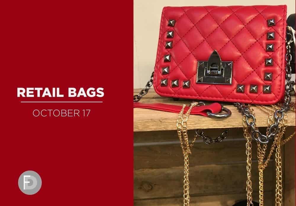 Retail Bags October 17