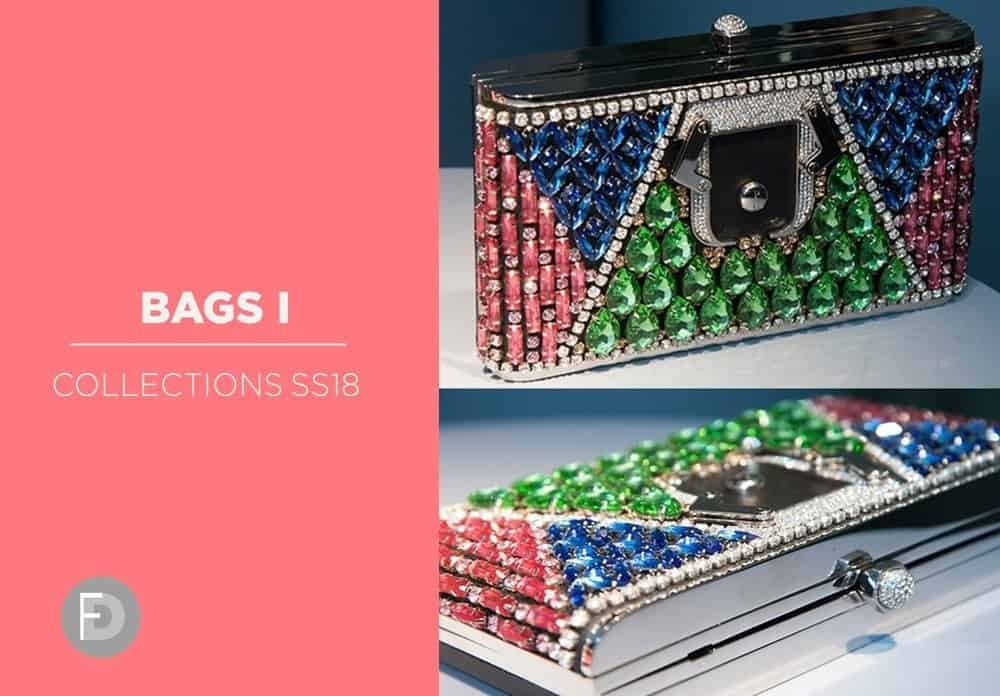 Bags Collections SS18 – Part I