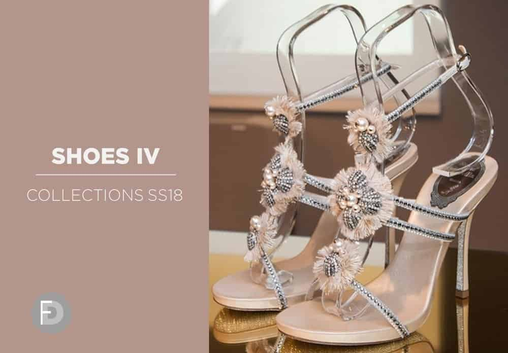 Shoes Collections SS18 - 2017