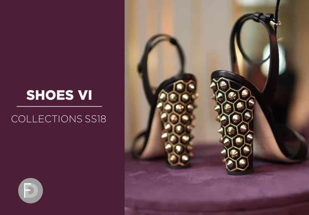 women shoes ss18