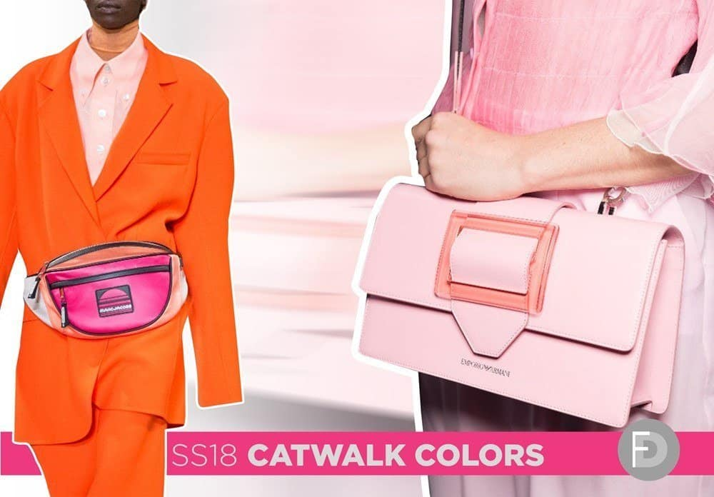 catwalk colors ss18