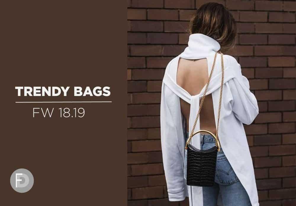 trendy bags fw18