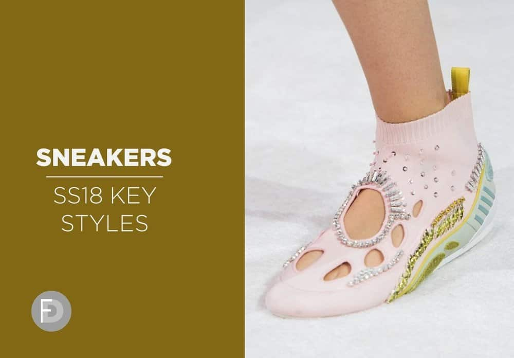 sneakers ss18