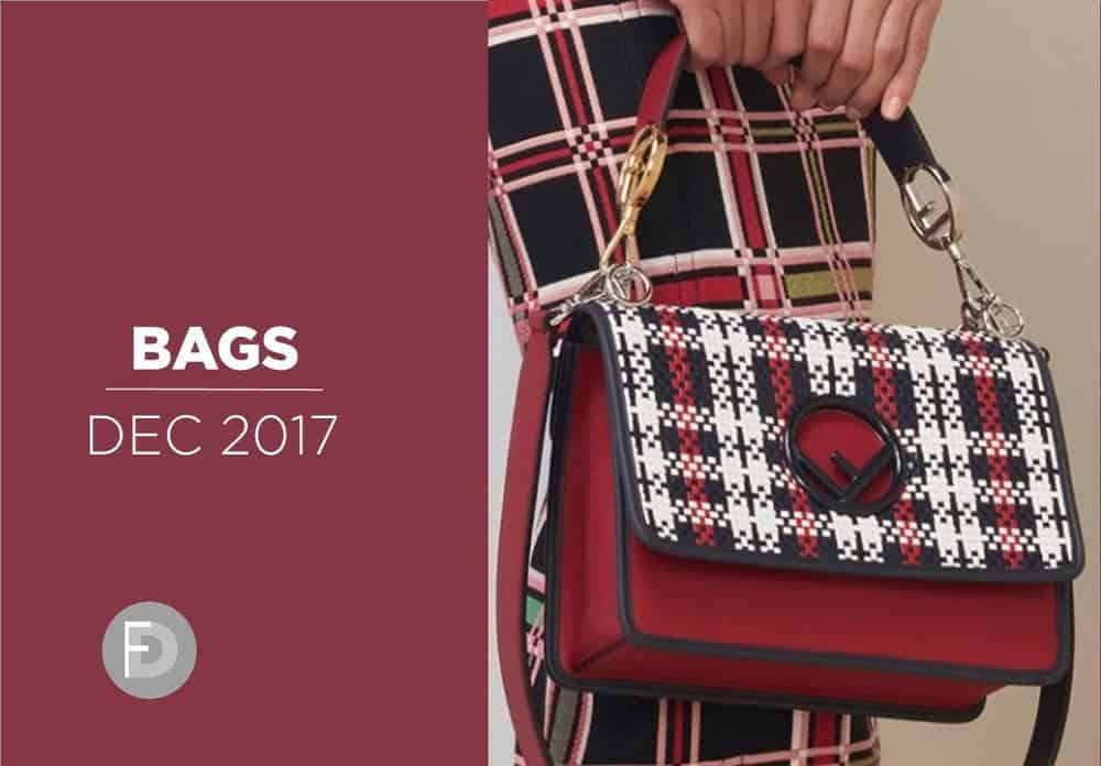 Bags December 2017 – Part 2
