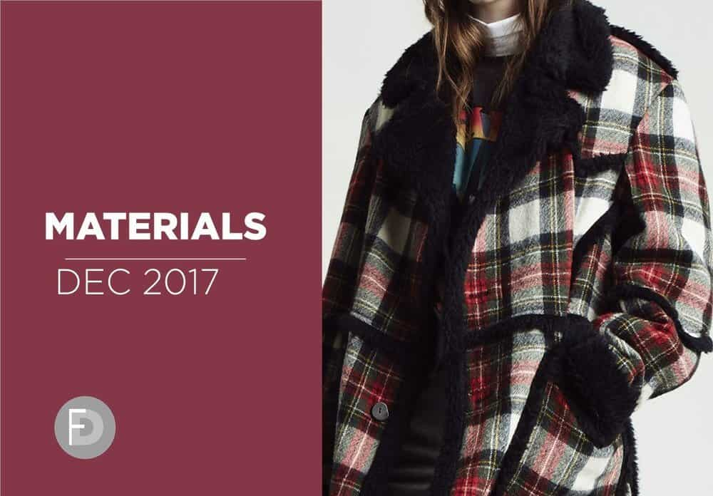 Shoes Materials And Details December 2017