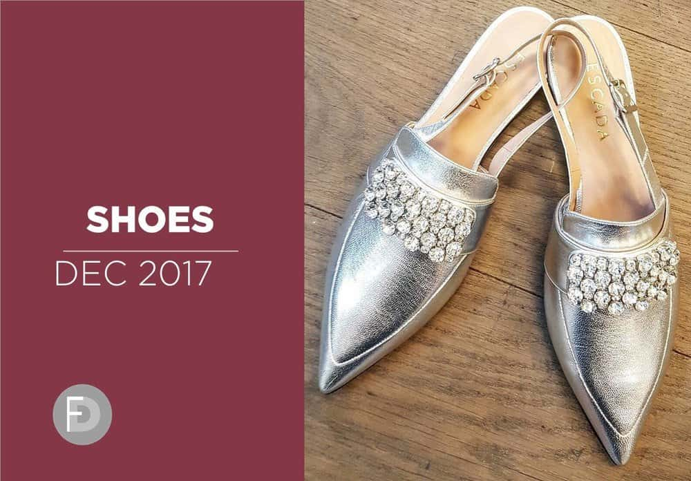 Footwear Galleries December 2017