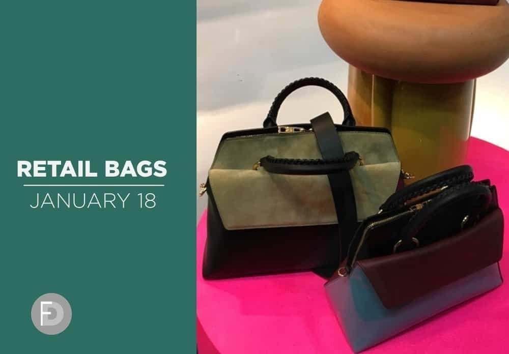 Retail Bags January 2018