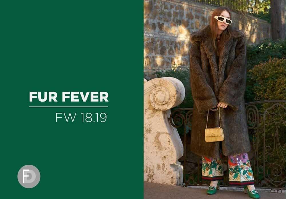 Fur Fever FW18/19