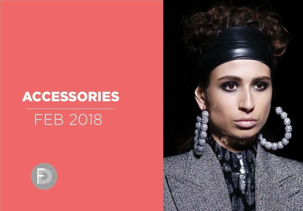 FW18 Accessories