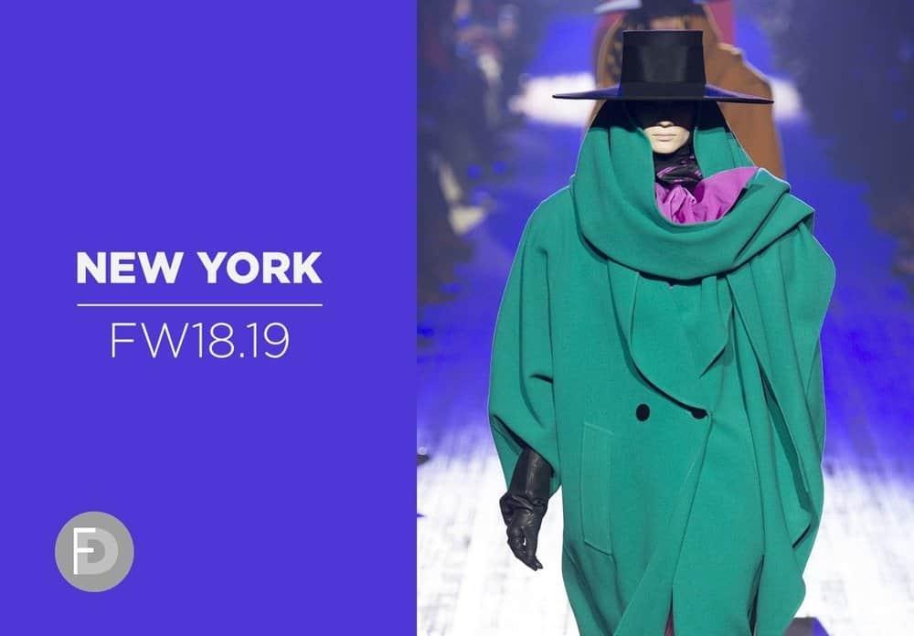 New York FW18/19 – Part II