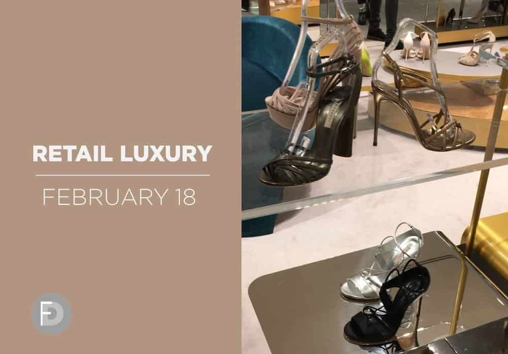 Retail Luxury February 2018