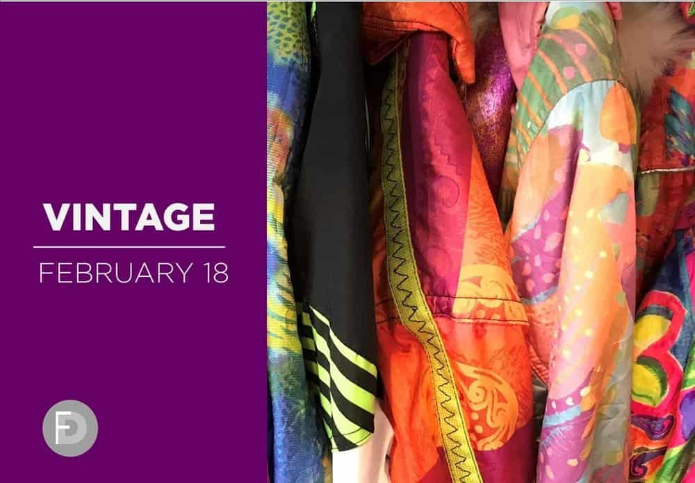 Retail Vintage February 18