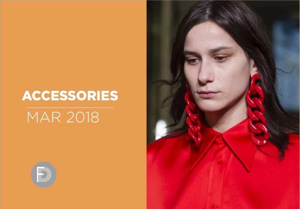 Accessories March 2018