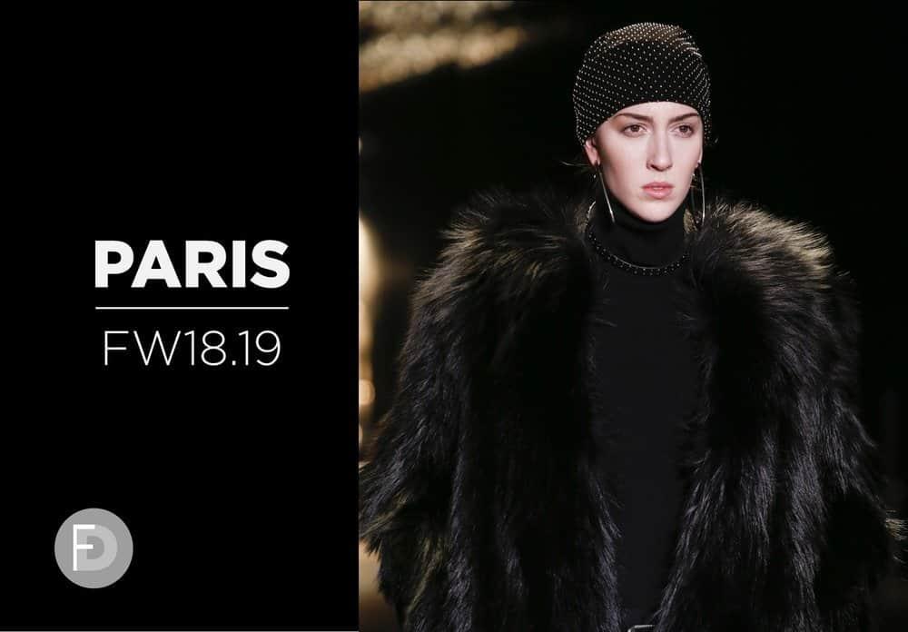Paris FW18/19