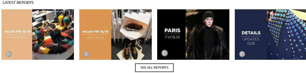 fashion directions footwear trends