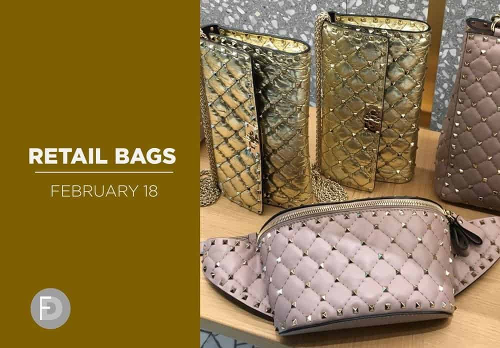 bags trends february 2018 retail