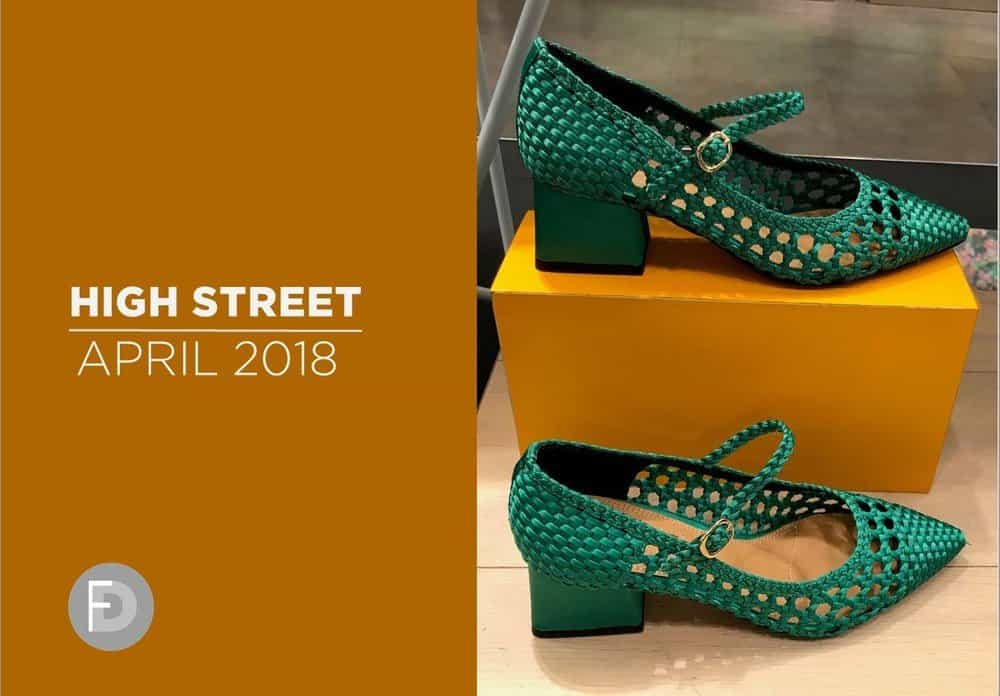 Retail High Street April 18