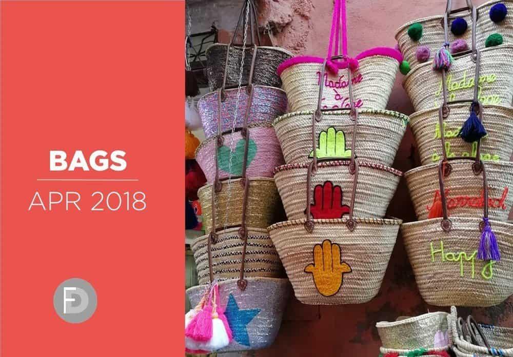 Bags April 2018