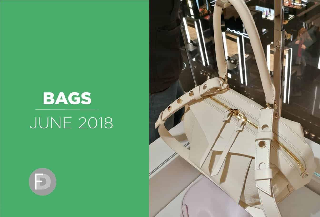 Bags June 2018 Part 1