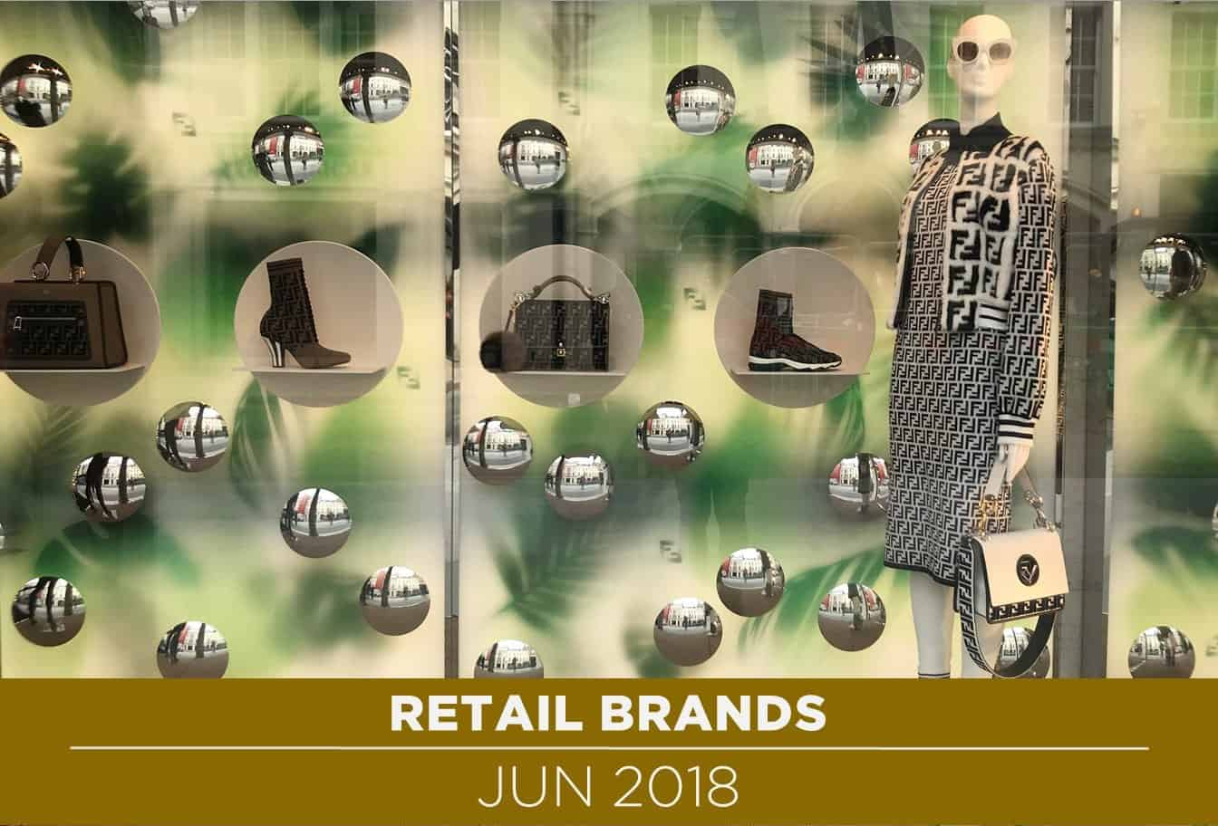 Retail By Brands June 2018