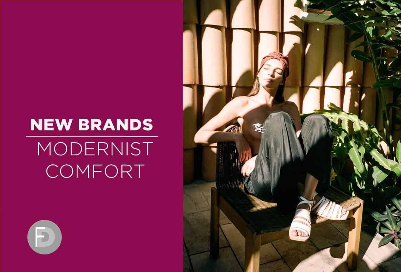 Modern Comfort Brands