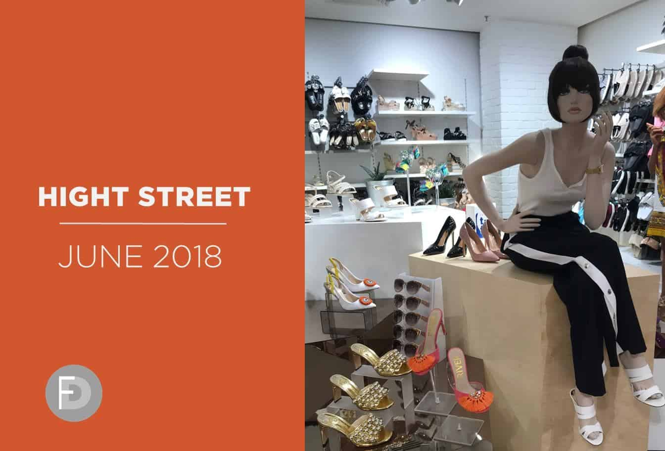 Retail High Street June 18 – Part 1