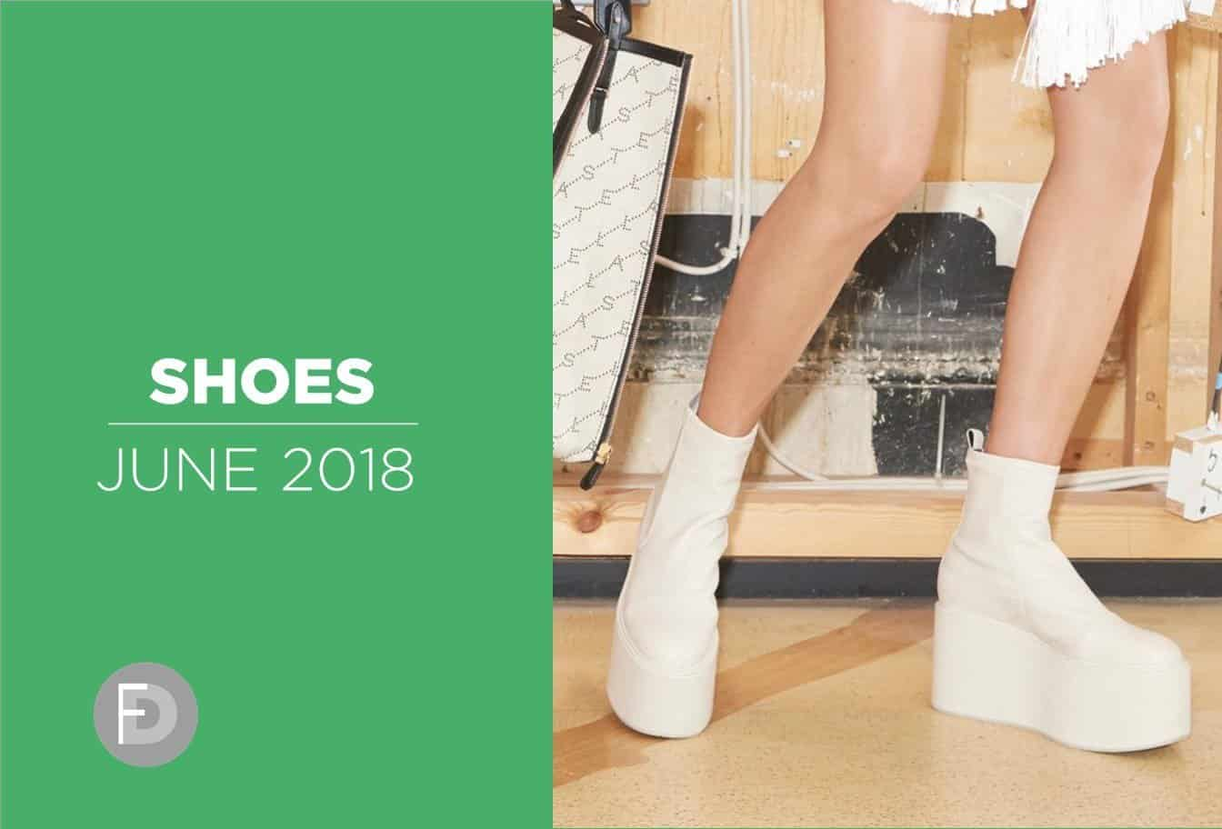 womens footwear pictures june 2018