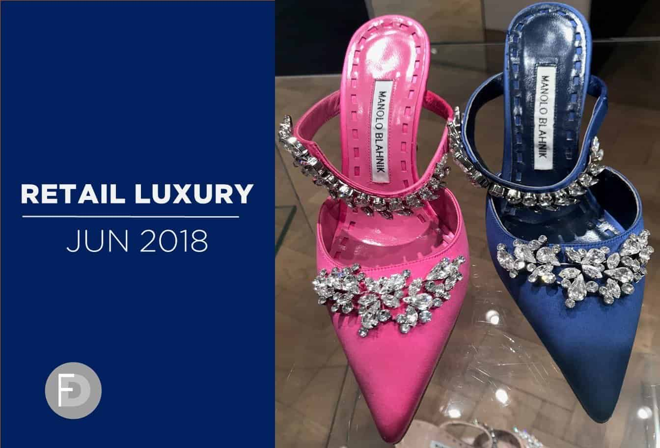 Retail Luxury June 2018