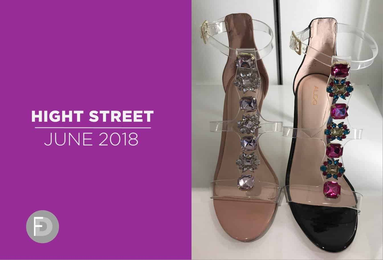 Retail High Street June 18 – Part 2