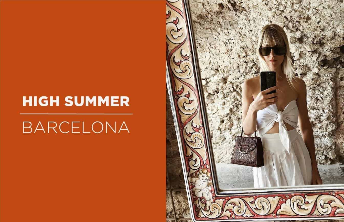 Retail High Summer – Barcelona