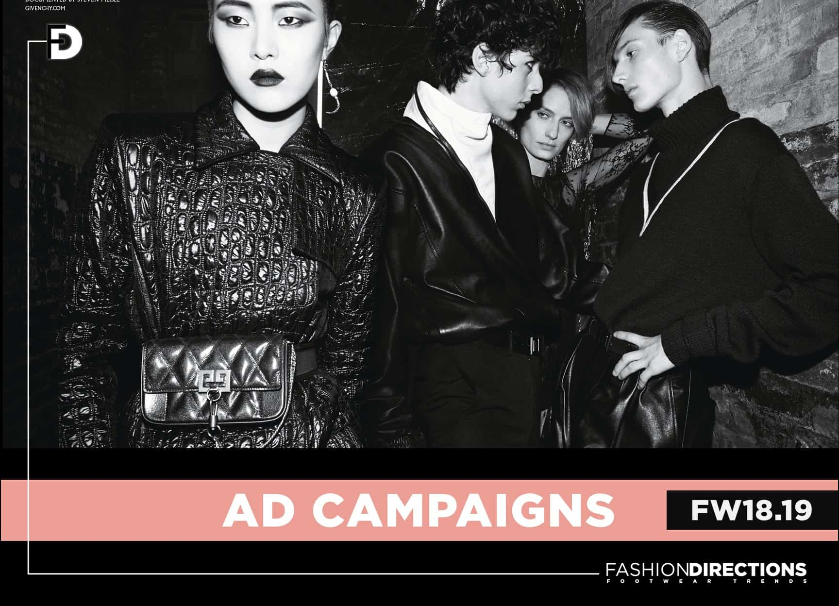 Ad Campaigns FW18/19 – Part 2