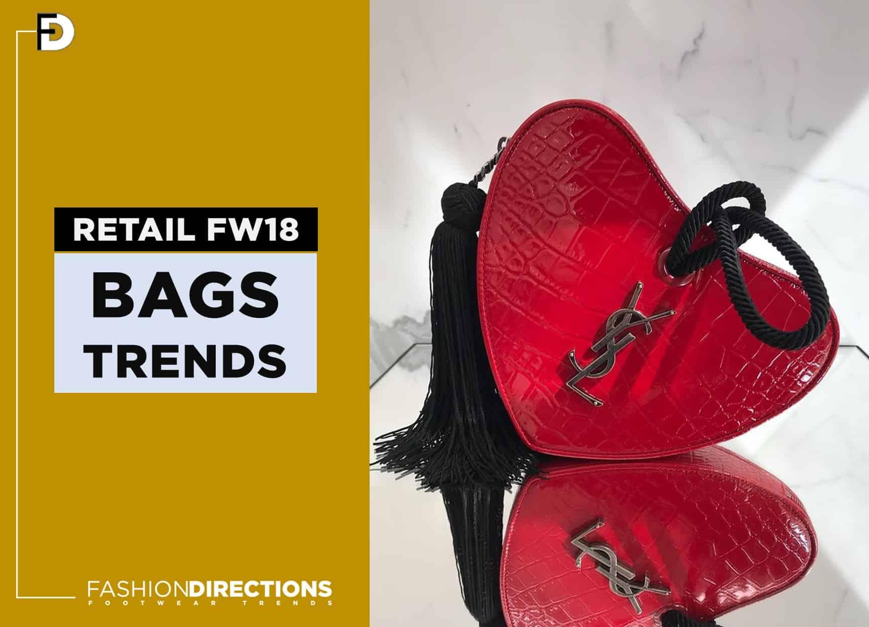 Retail Bags FW18/19