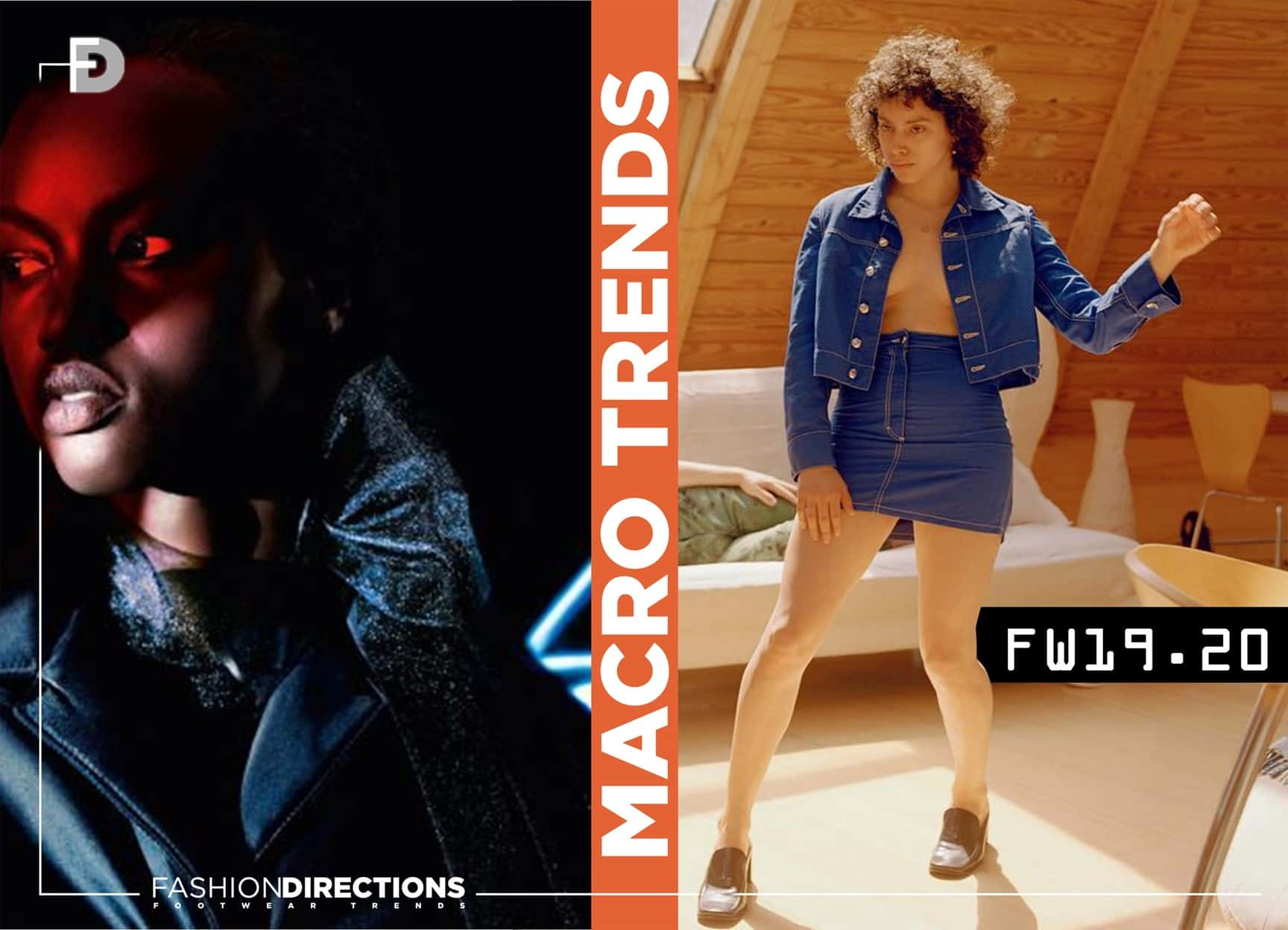 fashion macro trends FW19/20